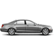 CHAUFFERED SERVICES sedans